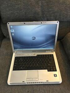 """Vintage Dell XPS M140 14""""(Intel Pen/100GB HD/2GB Ram/Win7/Office2007)Great Shape"""