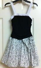 BCX Girls - Little Girl's Summer Bubble Dress*Pretty Eyelet Embroidery*Sz 7