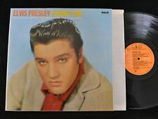 GERMAN LP Elvis Presley Loving You RCA 21009
