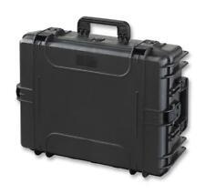 "Brand New Weatherproof 24"" Hard Shell Gun Camera Case W? Customizable Pluck Foam"