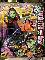 Monster High 2014 CASTA FIERCE Special Edition Series 11 Inch Doll RETIRED