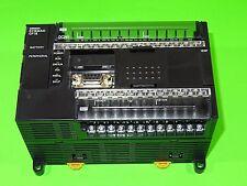 OMRON CP1E  CP1E-N40DR-D  Programmable Controller _ INVOICE