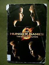 The Hunger Games: Tribute Guide by Emily Seife and Suzanne Collins (2012, Pbk)
