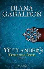 Feuer und Stein / Outlander Saga Bd.1 von Diana Gabaldon (2015, Taschenbuch)