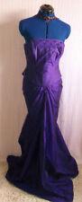 Sequin Strapless Ball Gown/Duchess Wedding Dresses