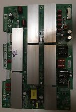 lg Ysus Board EBR62294102 EAX61326302 50pk250 Rev:a Pdp50r1 (ref596)