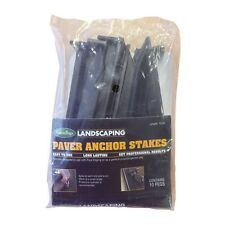 Brunnings Paver Anchor Stakes - 10 Pack