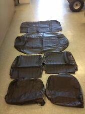 VW Bug Seat Covers Upholstery 1965-1967