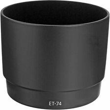 Lens Hood ET-74 For The Canon EF 70-200mm f/4.0 L USM Lens
