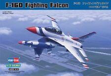 Hobbyboss 1/72 F-16D Fighting Falcon # 80275 @