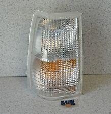 Blinker Blinkleuchte rechts klar, Volvo 740, 760, 83-89