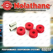 Front Control arm lower inner rear bushes for Nissan 720 Mistral Navara