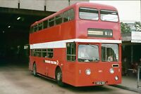691 6812 WX Yorkshire Traction 6x4 Quality Bus Photo