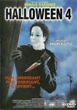 Halloween 4 - DVD Neuf sous Blister