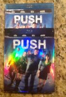 Push (Blu-ray Disc, 2009)Authentic US Release