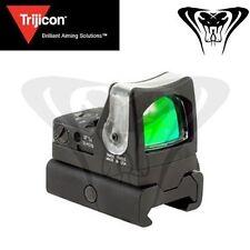 Trijicon Rmr Reflex Red 7 Moa Dot with Weaver Rail Mount Rm0434W