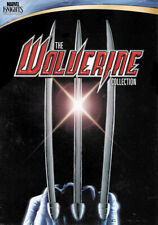 THE WOLVERINE COLLECTION (MARVEL KNIGHTS) (DVD)