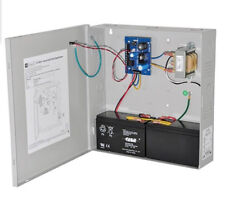 Altronix AL125ULX 115VAC Power Supply/Charger for Access Control New No Batterys
