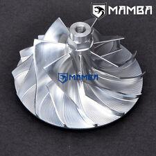 Turbo Billet Compressor Wheel GARRETT Hino GTA3276 24100-4001(55.97 / 76.20)6+ 6