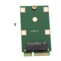 mSATA Interface SSD to M.2 2230 2242 (NGFF) Interface B Key Adapter Card