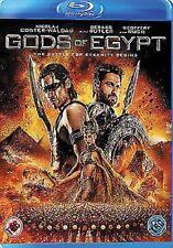 Gods of Egypt Blu-ray Blu-ray NEUF (sum52045br)
