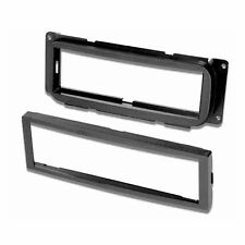 Car Stereo Double DIN Radio Dash Stereo Mounting Installation Trim Bezel Kit