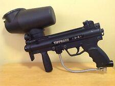 Tippmann A5 Paintball Marker Gun w/ Hopper - Fully Tested