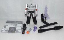 New Transformers Zeta Toys ZETA EX-02 McTron Megatron Figure In Sock