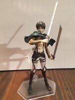 Attack on Titan Eren Jaeger Figurine