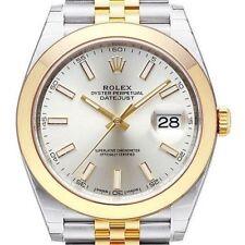 Rolex Datejust 41 - 126303-NUOVO CON SCATOLA & documenti