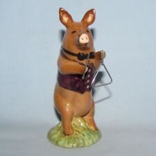 BESWICK PIG PROM PP9 James THE Triangle - BNIB - Retired