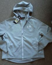 Under Armour Unisex Hoody Youth M 8-10yrs-nwt