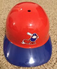 JOHNSTOWN JOHNNIES ~ Baseball Batting Helmet Frontier minor league *DEFUNCT* NOS