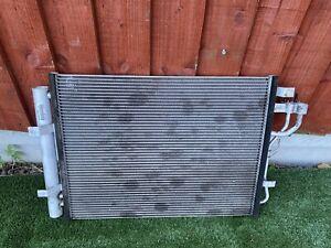 Hyundai i10 mk2 2013- 2019 AC radiator condenser Air condition