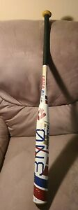 Demarini True One Model SNE-15 34/25 Senior Slowpitch Softball Bat