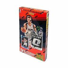 2018/19 Panini Donruss Optic Basketball Factory Hobby Box. Luka Doncic?