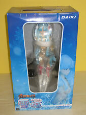 SNOW PRINCESS - PVC Figure - ALICESOFT - Hentai - NEW Unopened YUKI HIME - Daiki