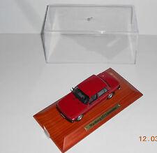 Wartburg 353 Limousine  Atlas 1:43  Detailgenau  Neuwertig aus Sammlung