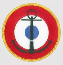 Patch écusson Aéronavale Française Marine Nationale