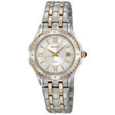 Seiko SXDC36 SXDC36P9 Ladies Le Grand Sport Watch WR50m NEW RRP $699.00