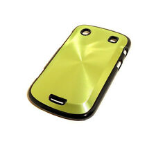 NEW GREEN BLACK BLACKBERRY BOLD 9930 9900 RIGID PLASTIC CASE SUPER FAST SHIPPING