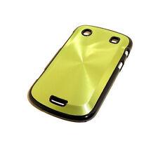 NEW GREEN BLACK BLACKBERRY BOLD 9930 9900 RIGID PLASTIC CASE SUPER FAST SHIPPING