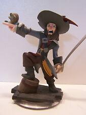 Disney Infinity figure Character Captain Barbossa loose Y0031