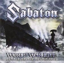 World War live Battle Of The Baltic 0727361272524 CD