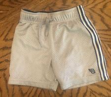 Oshkosh B'Gosh Boys Size 3T Gray Athletic Shorts