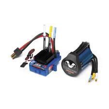 Traxxas TRA3350R Velineon VXL Waterproof Brush-Less ESC/Motor: Slash 4x4 & 2wd