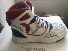 balmain shoes men Hi Top