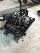 Porsche 1974 2.7 MFI 911/83 RS/Carrera Engine & Transmission SN #6641007 Running