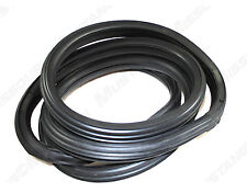 1969-70 Ford Mustang Coupe Rear Window Weatherstrip or Seal Made in USA
