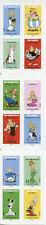 France 2019 MNH Asterix Obelix 12v S/A Booklet Comics Stamps